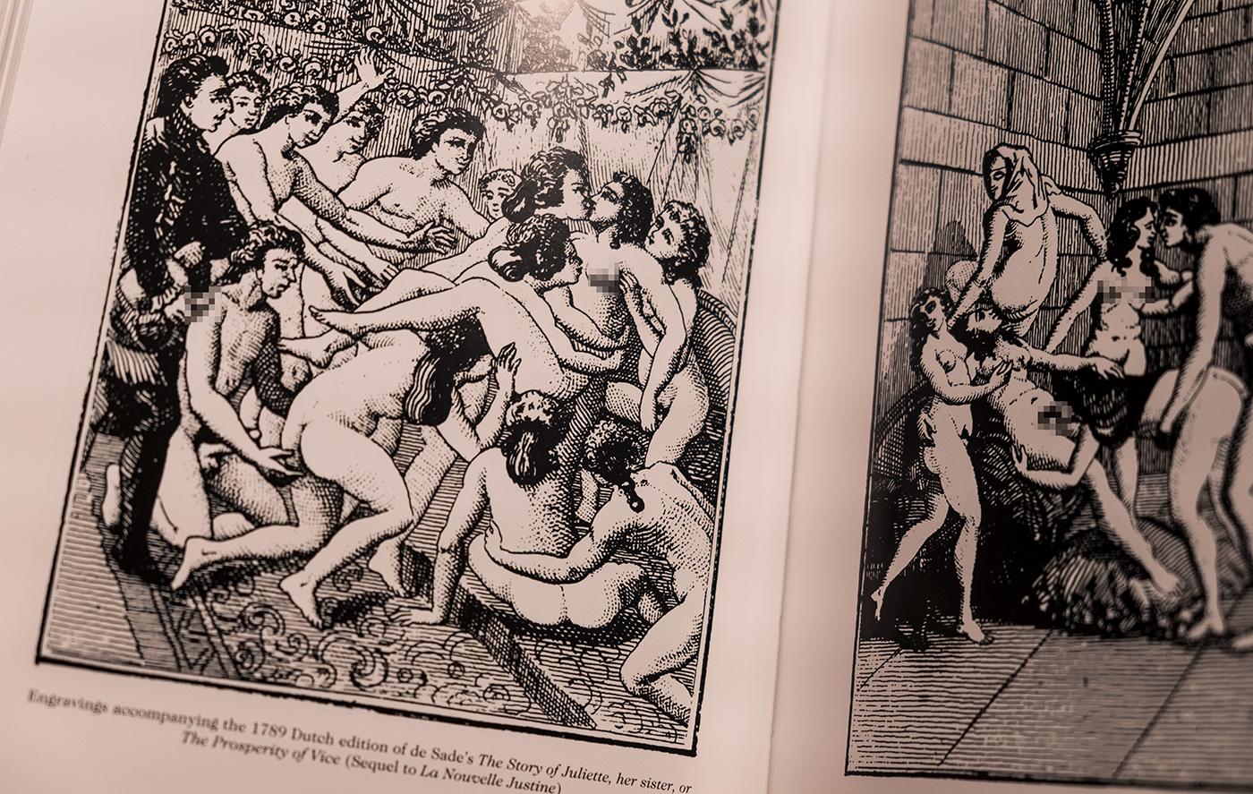 оргии смотреть средневековые