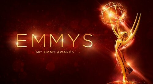 """Американская телевизионная премия """"Эмми"""" награждает лучших на телевидении начиная с 1949 года"""