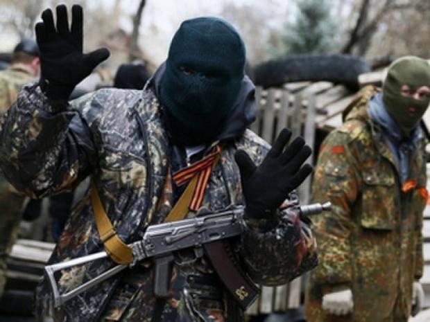 Усиленные атаки: Террористы увеличили количество обстрелов на Донбассе в два раза