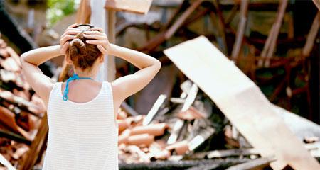 insurance earthquake