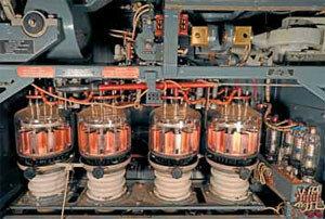 радиолампа гми-2б в приборе