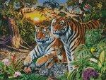 тигры на закате.jpg