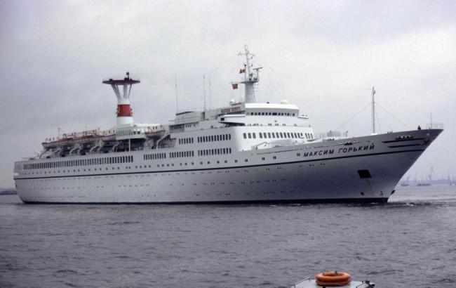 Фонд госимущества принял решение  реализовать  Черноморское морское пароходство
