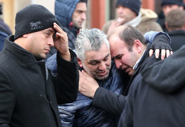 Вночном клубе вСтамбуле произошла стрельба
