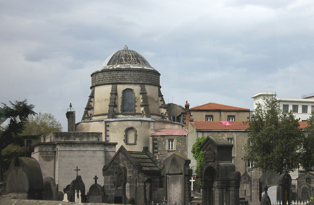 Clermont-Ferrand