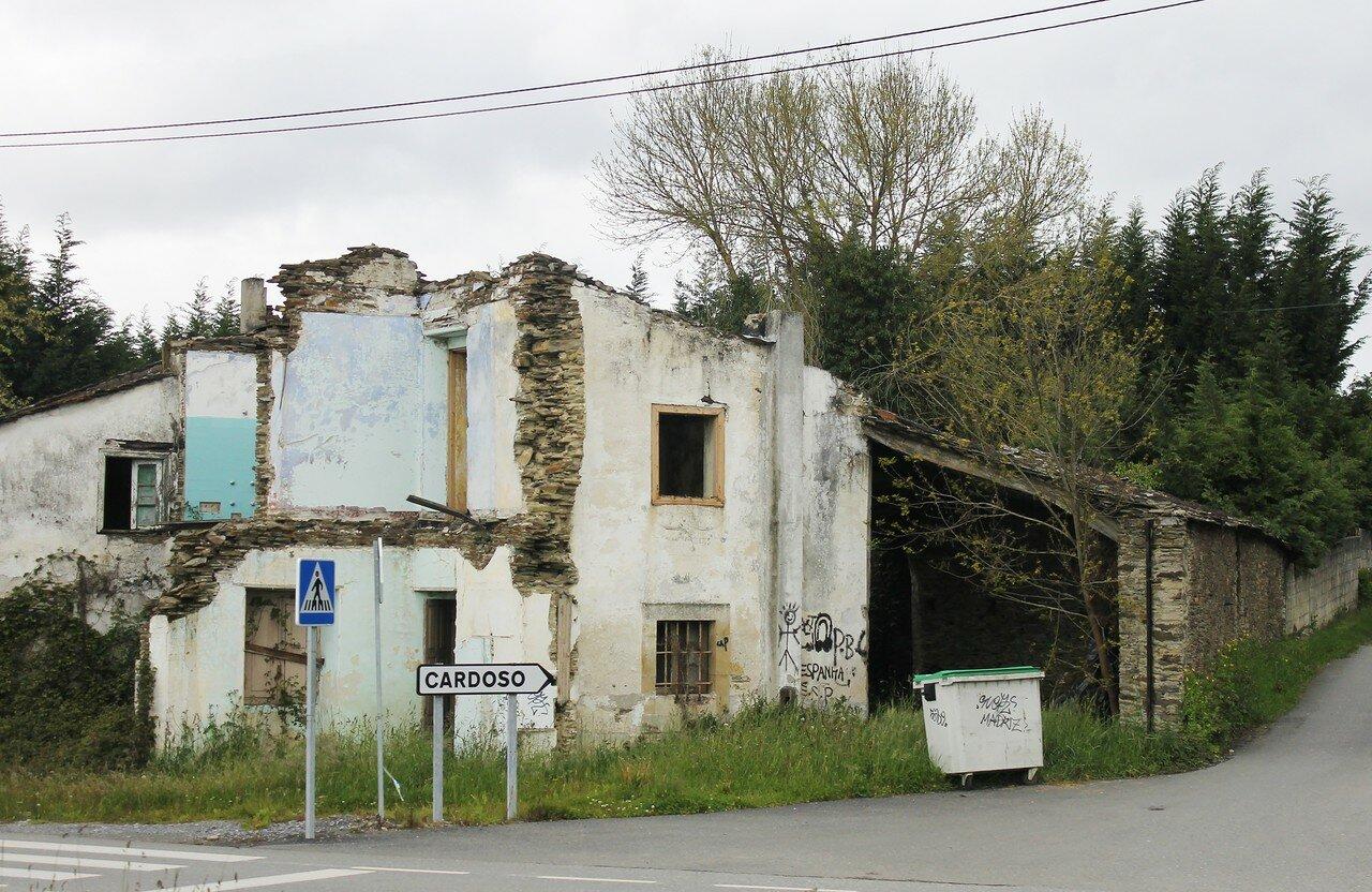 Galicia landscape