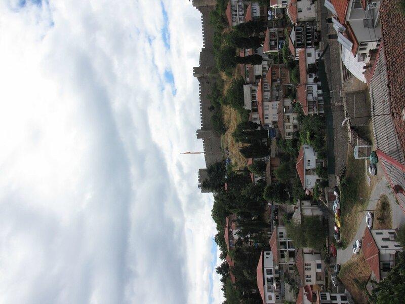 Охрид. Город