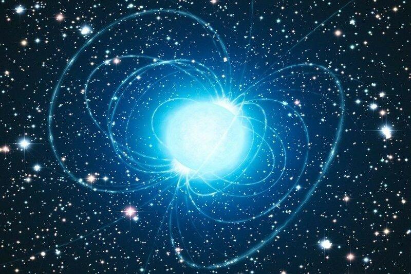 Самые странные и необъяснимые происшествия в нашей Вселенной