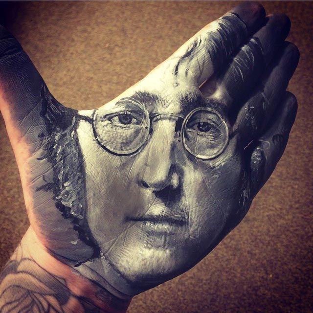 1. Джон Леннон