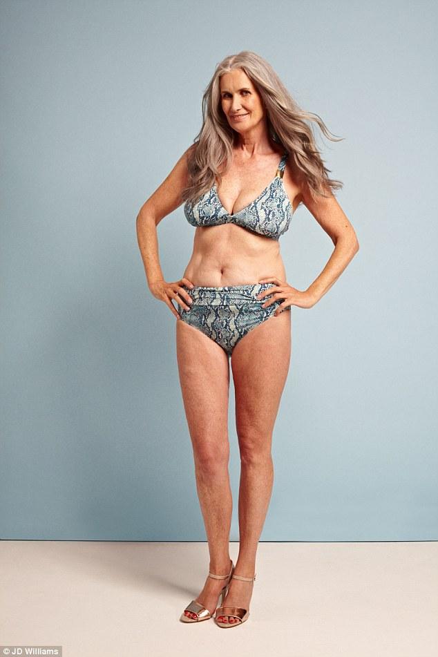 Никола стала моделью только в прошлом году, но уже успела появиться на страницах американского ежене