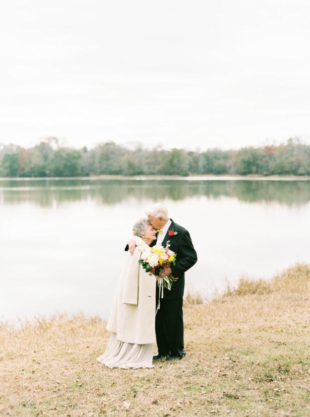 «Только любовь имеет значение в конце этой жизни, когда уже все сказано и сделано. Любовь всегда поб
