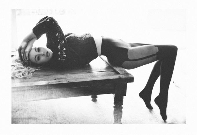 Эротичные фотографии Джоша Рида