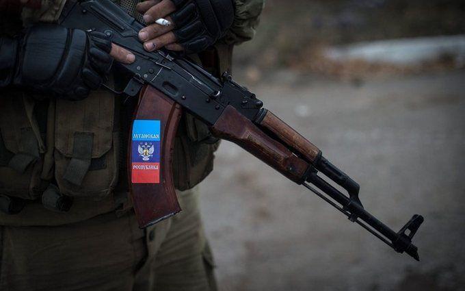 Боевики планируют «постановочные взрывы» вПервомайске иКировске,— агентура