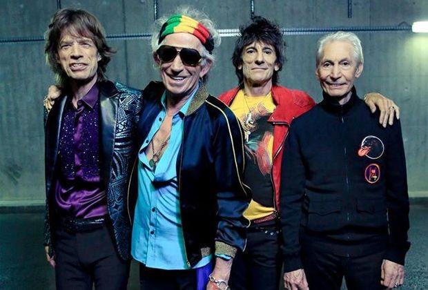 The Rolling Stones впервый раз за10 лет выпустит новый альбом
