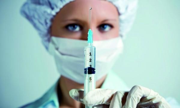 Прививку отгриппа сделали уже около 1,5 млн жителей столицы