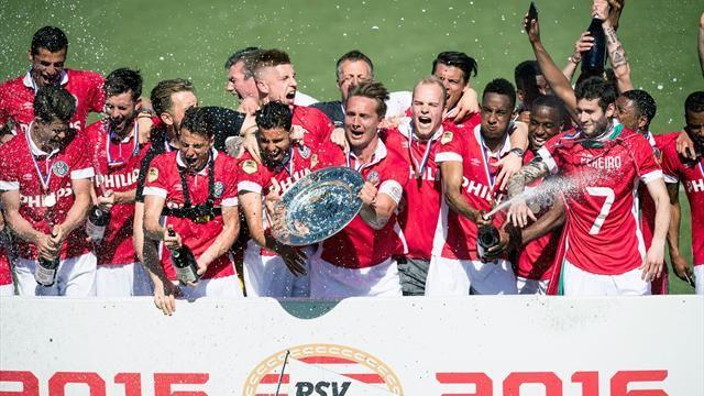 Топ-клубы скандинавских стран, Голландии, Бельгии иШотландии могут сделать общий турнир