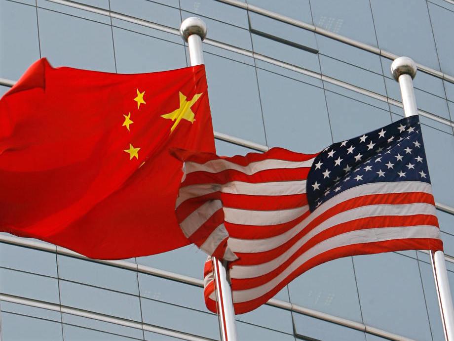 Не дозволю, чтобы КНР указывал, как строить отношения сТайванем— Трамп