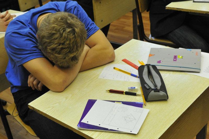 Ученые узнали причину синдрома хронической усталости