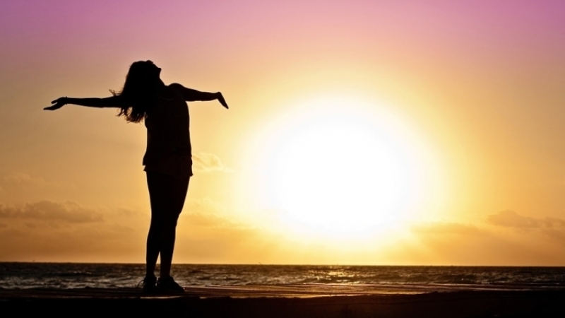Благодарность укрепляет здоровье, доказали ученые