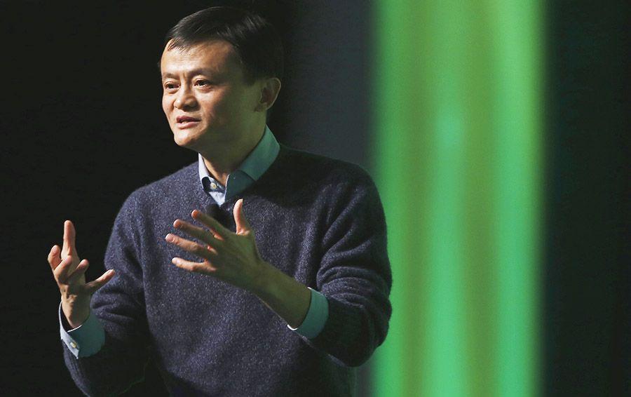 Джек Ма: Вближайшие 30 лет роботы принесут людям потрясения и мучения