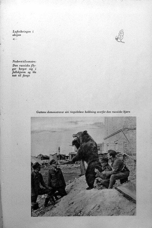 Arte. Finn Wigforss. legionsminner. 119