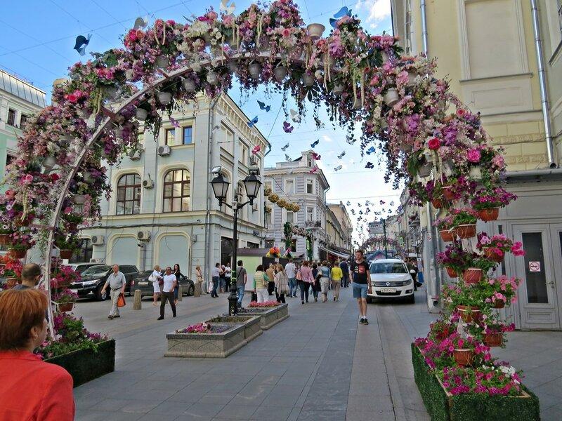 Московское Лето 2016