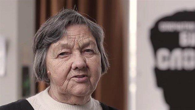 мать надежды Савченко