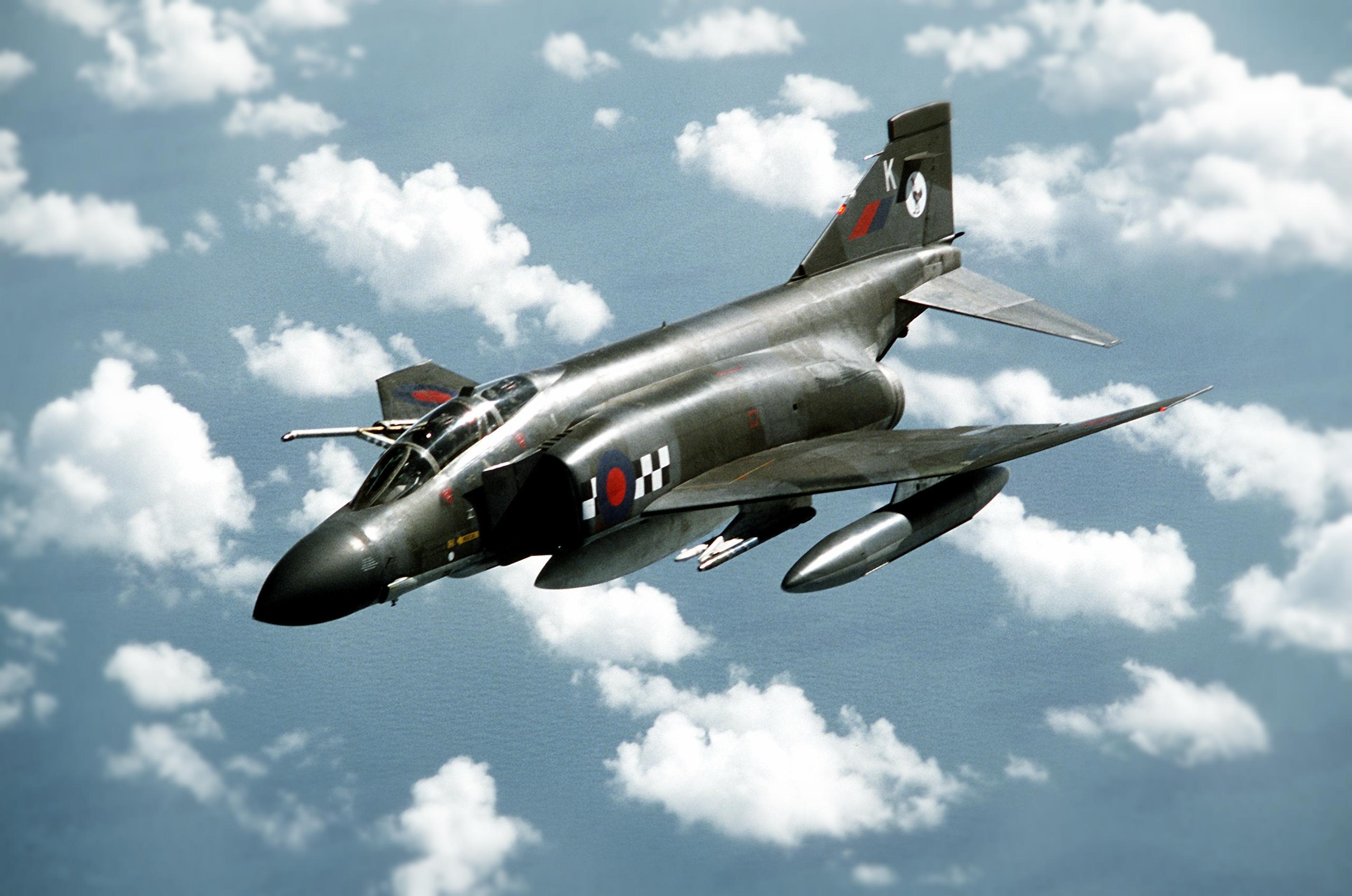 McDonnell Douglas F-86 Sabre
