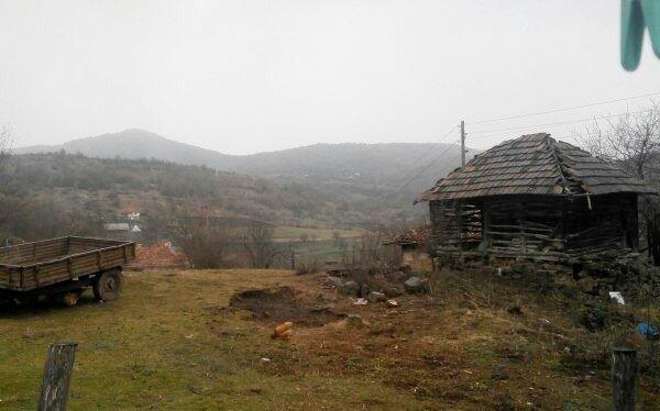 Сербия, Косово, село