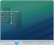 Windows 10 x86x64 Enterprise LTSB 14393.479 by UralSOFT v.105.16