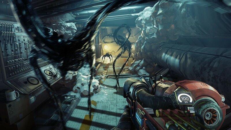 Демоверсия Prey доступна в Xbox Live
