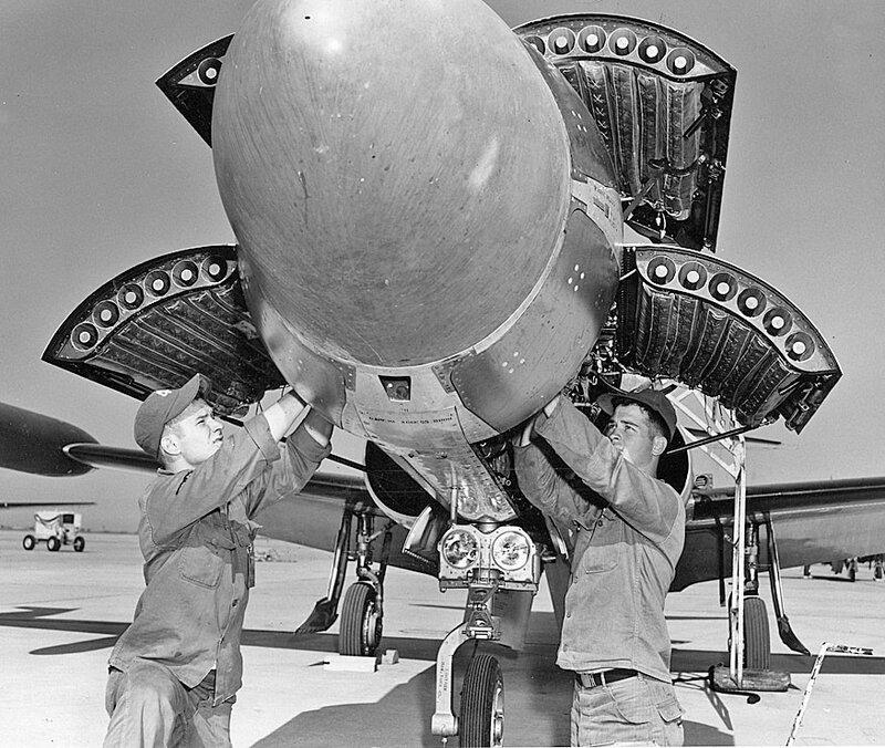 F-94 Armament