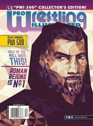 Post image of PWI 500 за 2016 год— триумф Романа Рейнса