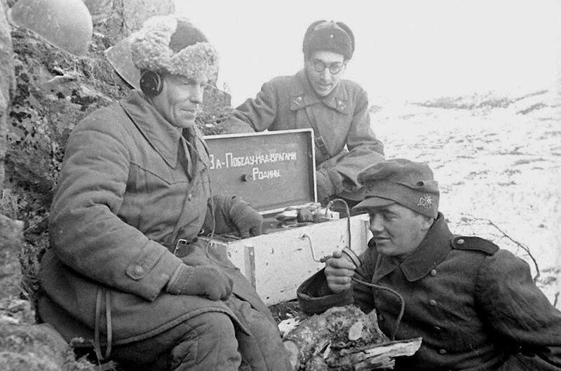 «Красная звезда», 19 мая 1942 года, пленные немцы, немецкие военнопленные, немцы в плену, немцы в советском плену, немецкий солдат