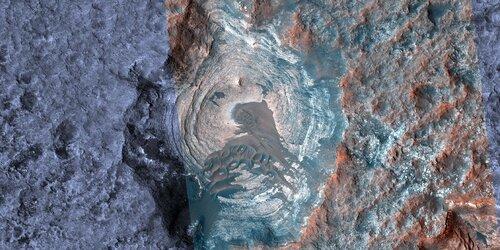 сердце Марса (1)