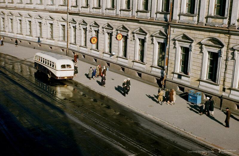 Морская ул., 42 в Ленинграде, Martin Manhoff.jpg
