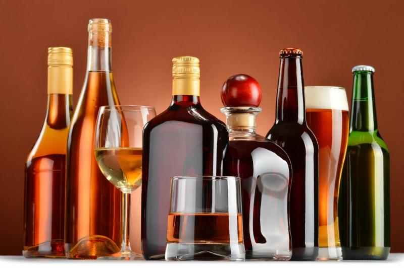 Настоящая история алкоголя