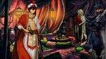 Сказка о благородном калифе Камале, юном, но многомудром чародее Наби и пустынном убийце..jpg