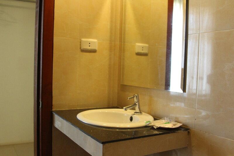 Отзыв про отель Chey Sokha Guesthouse в Сием Рипе