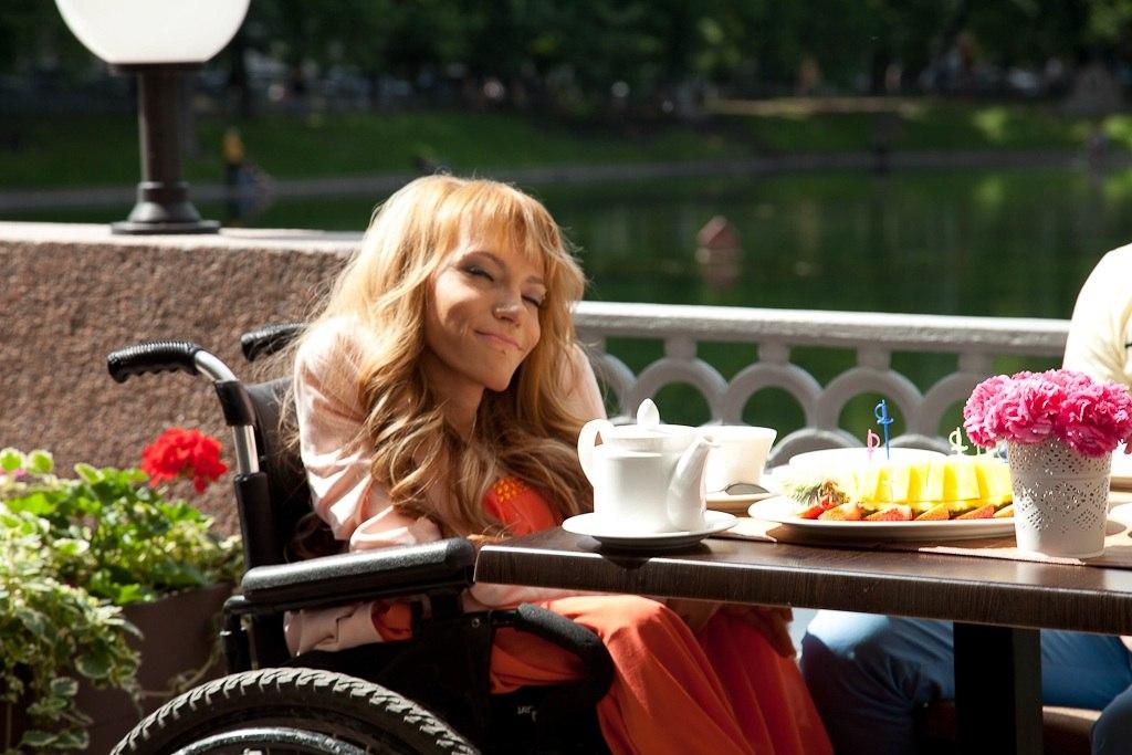 В 2008 году Юлия организовала рок-группу TerraNova, которая записала шесть композиций, но в 2010 год