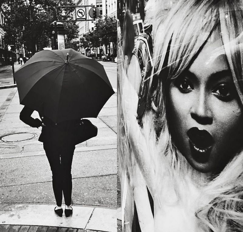 2. Эрнандес специализируется на уличной фотографии, и он сделал несколько достаточно интересных сним
