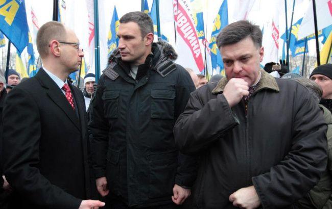 Яценюк пренебрегает вызовы надопрос вГенпрокуратуру— юрист