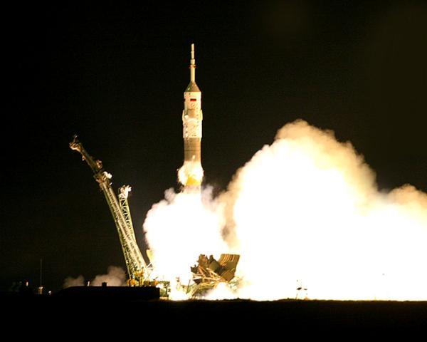 Российская Федерация запустит космический аппарат наЛуну