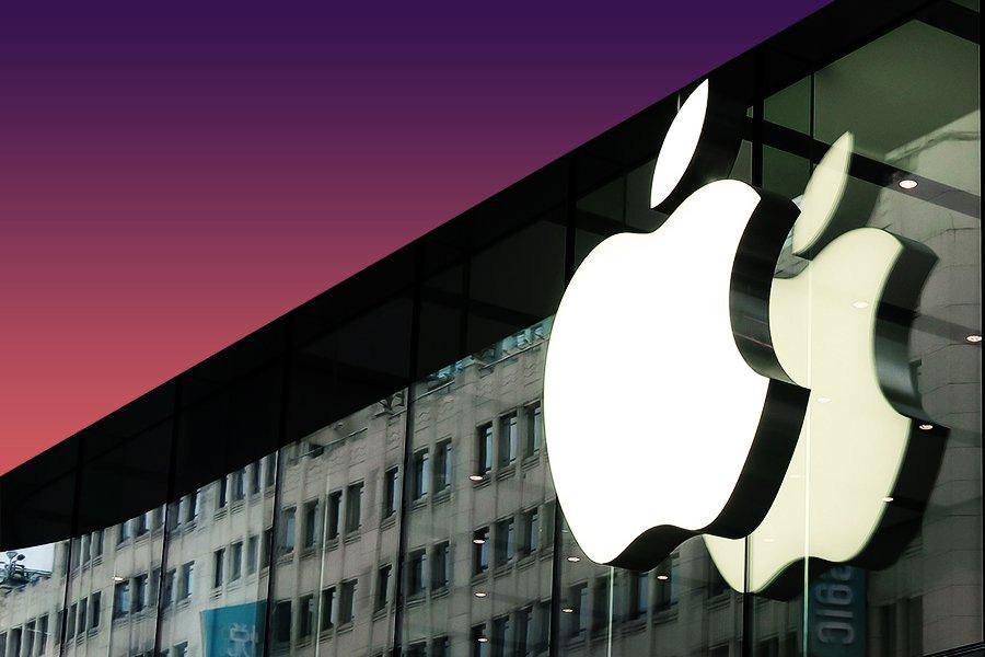 В столице готовится коткрытию розничный магазин Apple Store