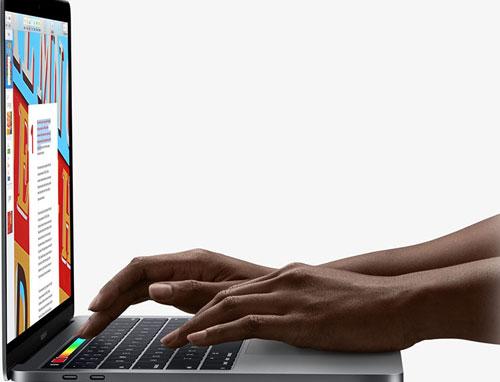 Вновых MacBook Pro найдена 2-ая ОС