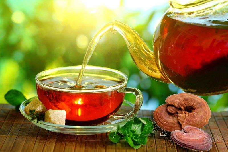 Ученые предупреждают: чаепитие приводит кслабоумию
