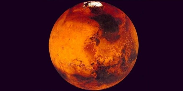 Где скрываются инопланетяне наМарсе, рассказали ученые NASA