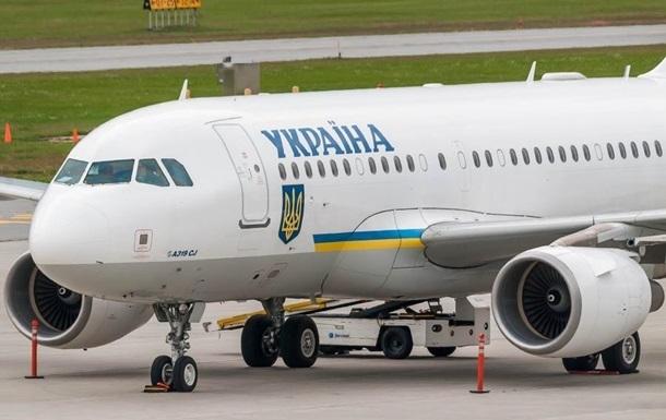 «Антонов» модернизирует президентский борт Ан-148