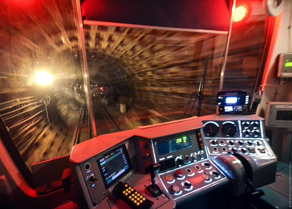 Картинки кабин метро