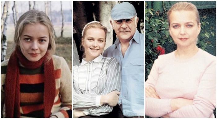 Актеры фильма Москва слезам не верит 35 лет спустя